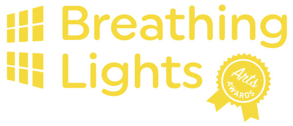 breathing lights, arts awards, public art, regional artists, competition