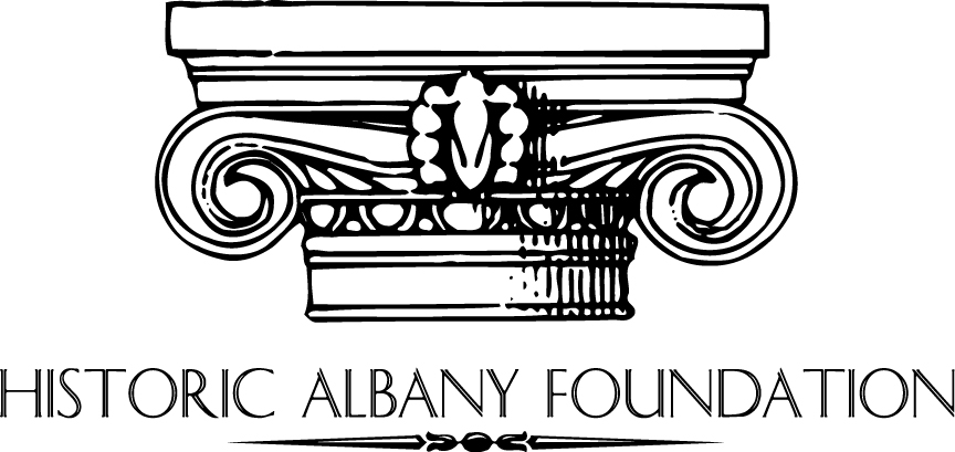 historic albany foundation logo