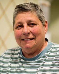 Jeanette Nicholson