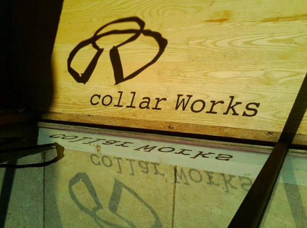 collar works logo