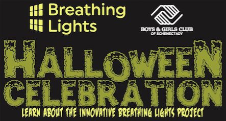 breathing lights halloween bash schenectady