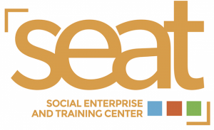 seat logo schenectady