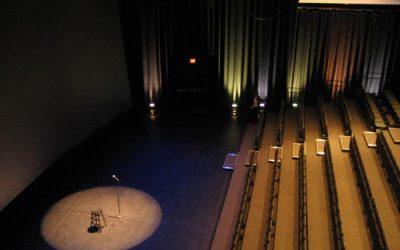 ge theater proctors